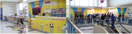 ShakeAway Business - Milkshake Bar Franchise