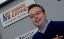 Signs Express Franchisee