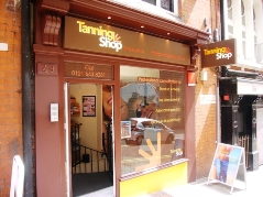 Tanning Shop UK Franchise - Beauty Salon Franchise