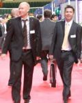 SPRING INTO STEP AT THE BRITISH & INTERNATIONAL FRANCHISE EXHIBITION