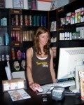Over 11 years combined experience as The Tanning Shop Franchisees