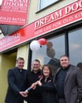 Dream Doors Opens its first New Showroom of 2013